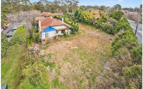 Address available on request, Wahroonga NSW 2076