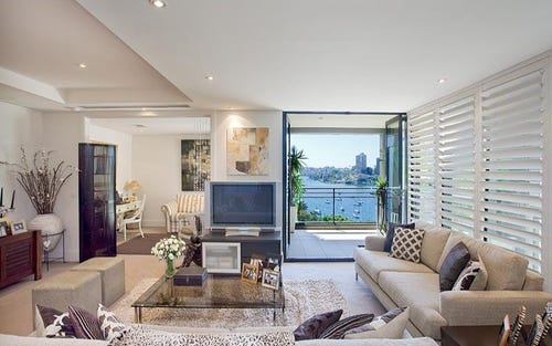 12/22 Wylde Street, Potts Point NSW