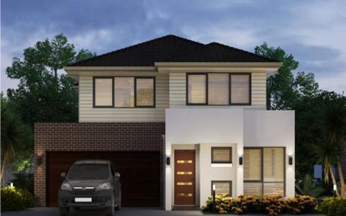 Lot 4119 OP2 Stephenson Drive, Ropes Crossing NSW 2760