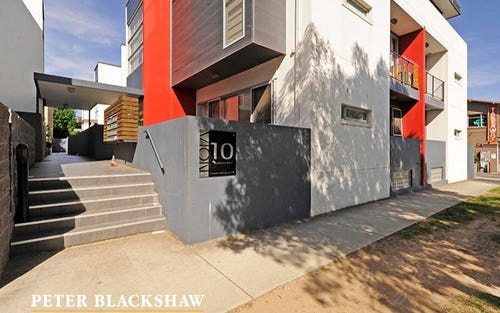 14/10 Macpherson Street, O'Connor ACT