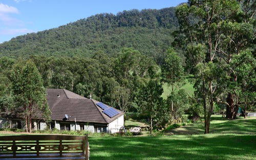 30C Cedar Springs Road, Kangaroo Valley NSW 2577