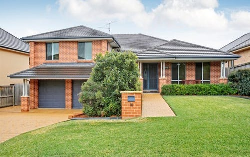 18 Hindmarsh Avenue, Camden Park NSW 2570
