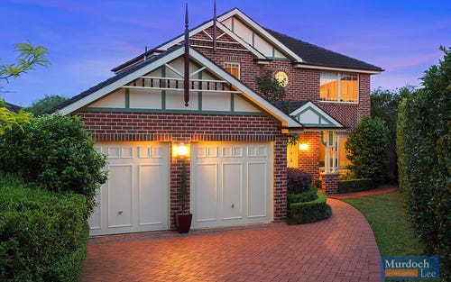 6 Angourie Court, Dural NSW 2158