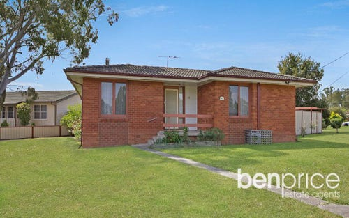 12 Runcorn Avenue, Hebersham NSW