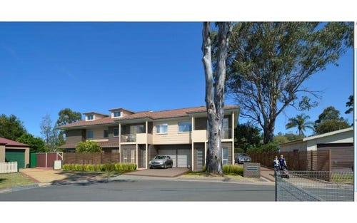 1 Budgeree Road, Toongabbie NSW 2146