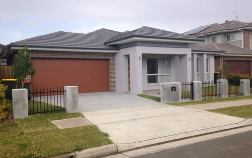 35 Henry Kater Ave, Bungarribee NSW