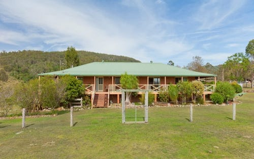 998 Nowendoc Road, Mount George NSW 2424