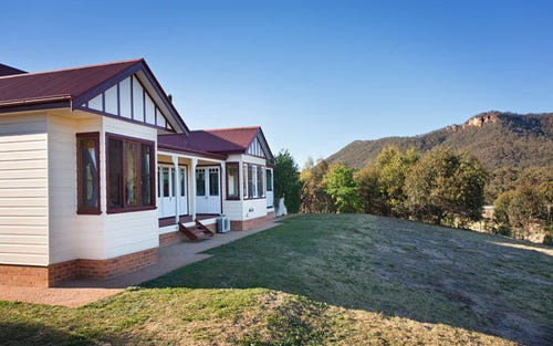 110 Blackheath Creek Road, Little Hartley NSW 2790