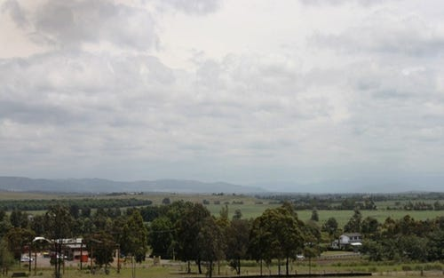 LOT 89 Northview Estate, Muswellbrook NSW 2333