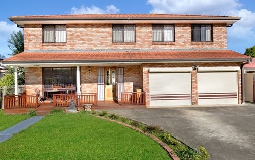 38 Dorset Close, Wakeley NSW 2176