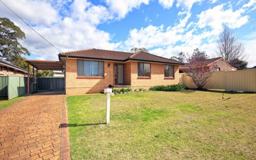 11 Hansons Road, North Nowra NSW