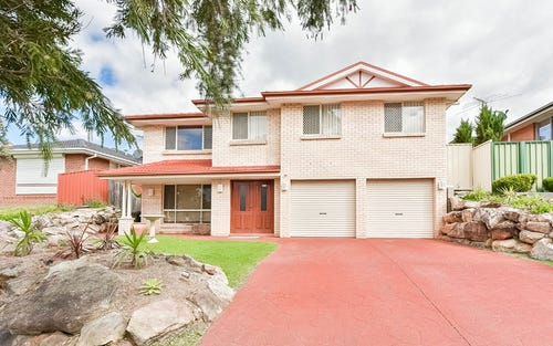 3 Thurso Place, St Andrews NSW 2566
