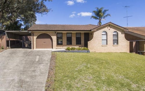 38 Borrowdale Way, Cranebrook NSW