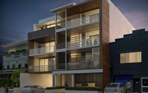 10/42 East Street, Five Dock NSW