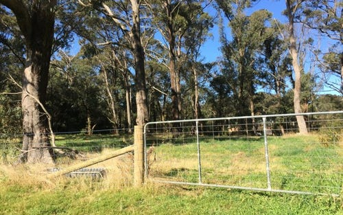 Lot 22 Greasons Road, Bundanoon NSW 2578
