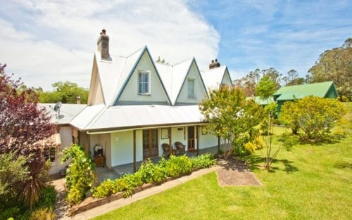 25 Lowes Lane, Booral NSW 2425