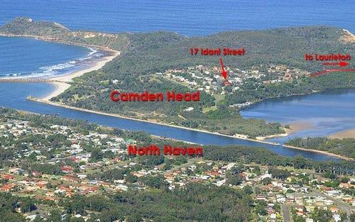 17 Idant Street, Camden Head NSW 2443