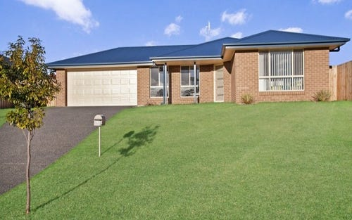 47 Saddlers Drive, Gillieston Heights NSW 2321