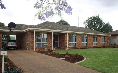 12 Kiesling Drive, Narrandera NSW 2700