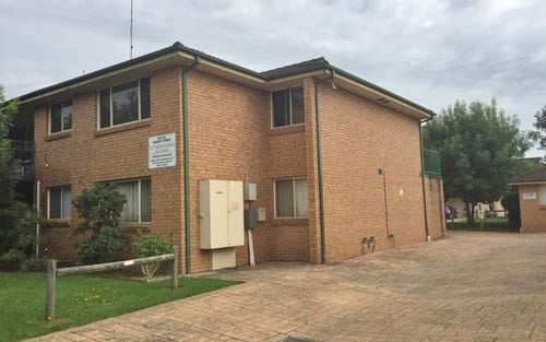 12/105-109 Albert Street, Werrington NSW