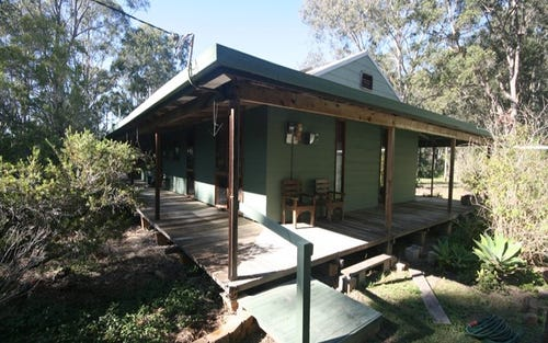 205 Six Mile Lane, Glenugie NSW 2460