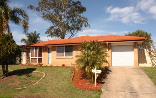 14 Amaranthus Place, Macquarie Fields NSW 2564