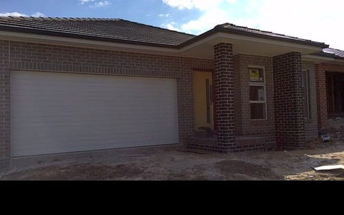 Lot 208 Reuben Street, Riverstone NSW 2765