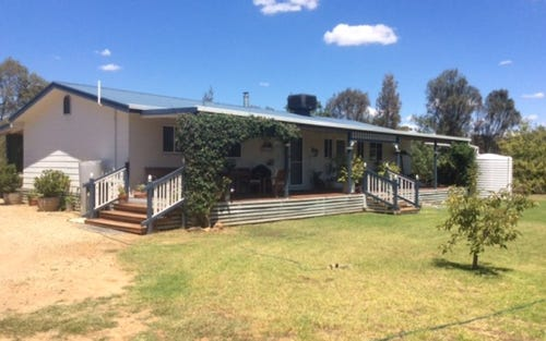 24 Scott Street, The Rock NSW 2655