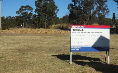 Lot 11, 441 - 443 Wollombi Road, Bellbird NSW 2325