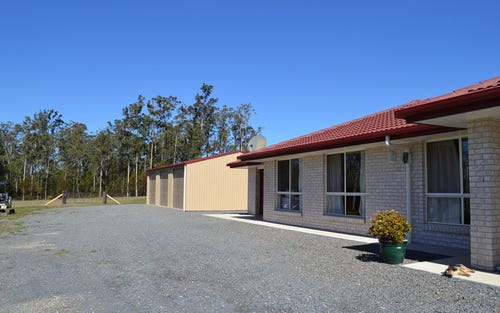 Amber Way, Kundabung NSW 2441