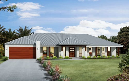 Lot 510 Ironbark Ridge, Muswellbrook NSW 2333
