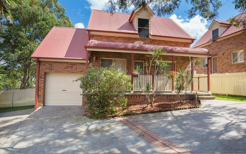 2/107 Regiment Rd, Rutherford NSW 2320