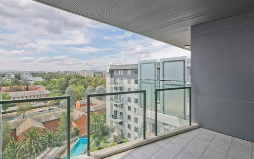 142/77 Northbourne Avenue, Turner ACT