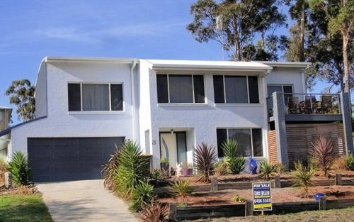 21 Marlin Avenue, Eden NSW 2551