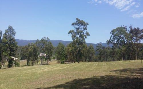 Lot 3, Cedar Ridge Road, Kurrajong NSW 2758