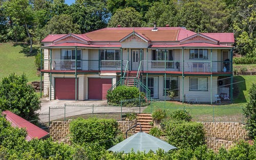 1. Belbourie Crescent, Mcleans Ridges NSW 2480