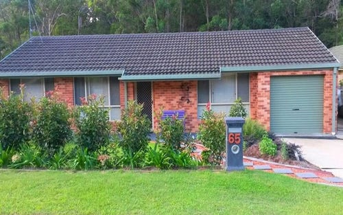 65 Marshall Way, Nambucca Heads NSW 2448