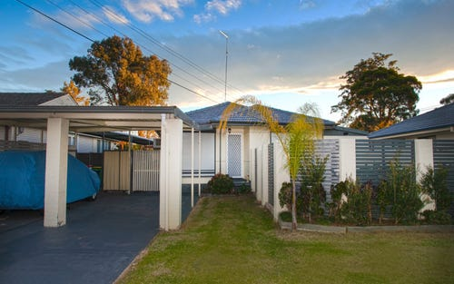 99 MAPLE ROAD, St Marys NSW 2760