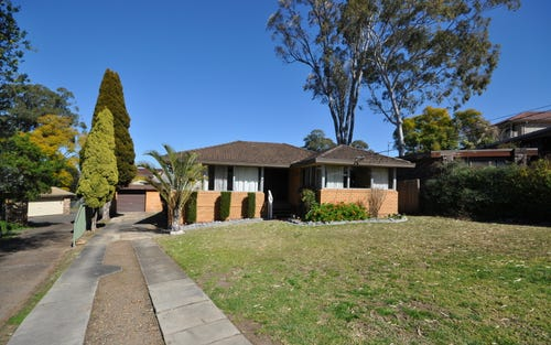 3 Wilton Place, Georges Hall NSW