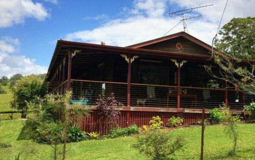 61 Cullen Road, Nimbin NSW 2480
