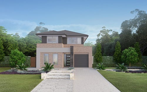 Lot 101 Withers Road, Kellyville NSW 2155