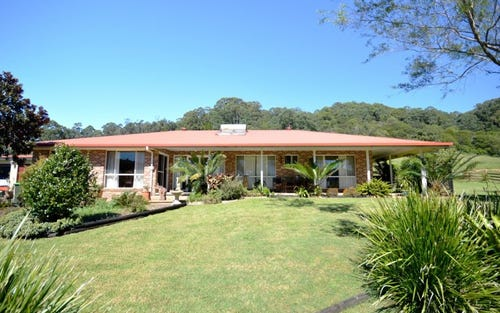 660D Upper Orara Road, Upper Orara NSW 2450