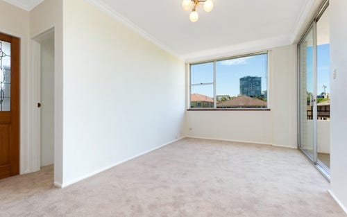 12/92 Shirley Road, Wollstonecraft NSW 2065