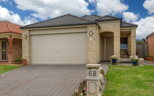 68 North Terrace, Dapto NSW