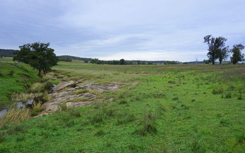 Lot 23 Westwood Road, Gungal NSW 2333