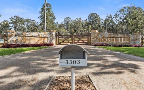 3303 Orara Way, Dirty Creek NSW 2460