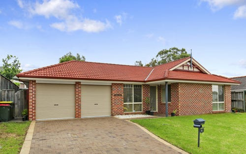 6 Mathinna Circuit, West Hoxton NSW 2171