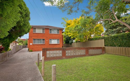 9/6 Lincoln Street, Campsie NSW