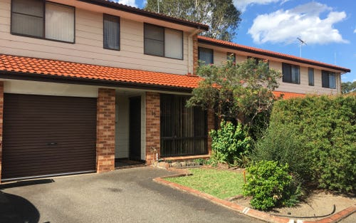 25/4-12 Chapman Street, Werrington NSW