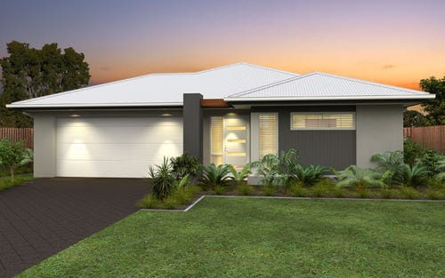 Lot 1 North Sandy Beach Estate, Sandy Beach NSW 2456